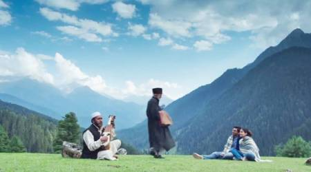 VIDEO: This video ad shows Jammu and Kashmir's true beauty