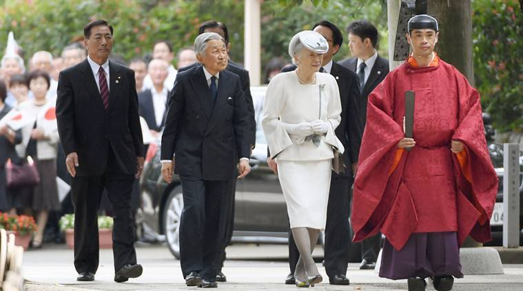 Japan's Emperor Akihito,  Empress Michiko,  Japan and Korea news,  Japanese emperor news, Japan news,  Koreans in Japan, Korea settlements in Japan, Korea town in Japan,  latest news,  international news, world news