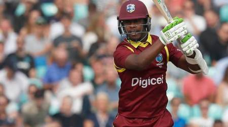 Jason Mohammed to lead West Indies in fifth ODI againstEngland