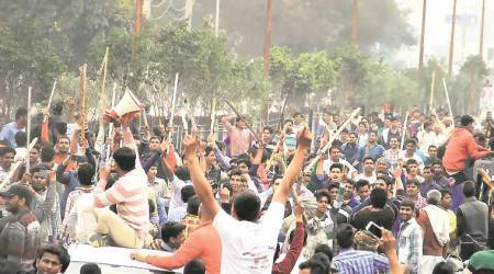 Give quota to Jats, 5 other castes in 2 months or face stir, warnsAIJASS