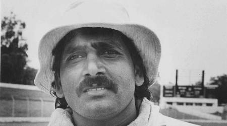 Dreams of Miandad