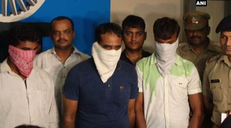 Dehradun: Two Army jawans arrested with heroin worth Rs 5crore