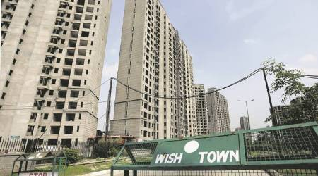 Jaypee debt case: SC seeks list of realty group's ongoing housing projects incountry