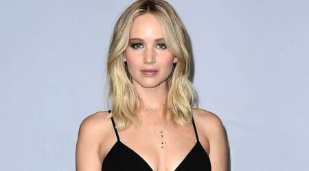 Jennifer Lawrence opens up on her Budapest bar fight