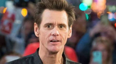 Jim Carrey to return to television with Showtime's Kidding