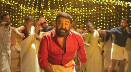 Mohanlal takes Jimikki Kammal dance challenge and nails it. Watch video
