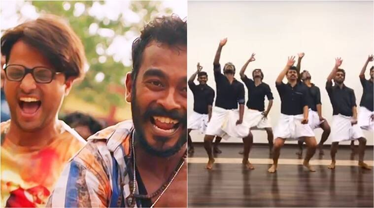 jimmiki kammal, jimmiki kammal video, jimmiki kammal dance videos, jimmiki kammal best videos, jimmiki kammal latest videos, jimmki kammal best youtube videos, indian express, indian express news