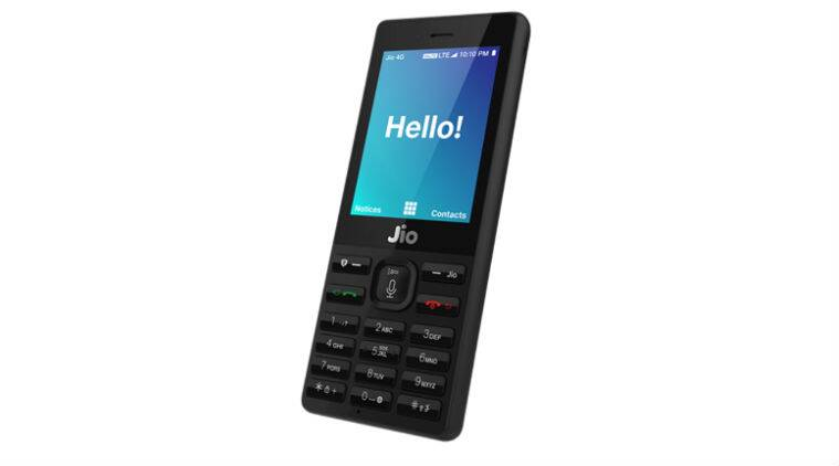 Reliance Jio to start delivering 6 million JioPhones startingtoday