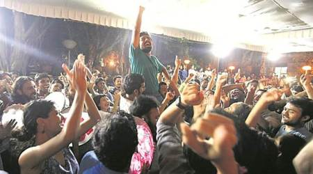 JNUSU polls: United-Left alliance retains all four seats, topdevelopments