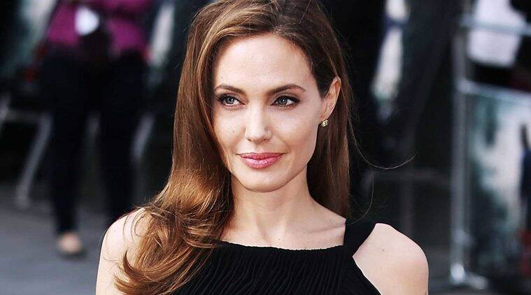 angelina jolie, angelina jolie photos, angelina jolie pics, angelina jolie images, Ashley Judd, Harvey Weinstein, Harvey Weinstein sexual harassment, Harvey Weinstein fired, Harvey Weinstein news