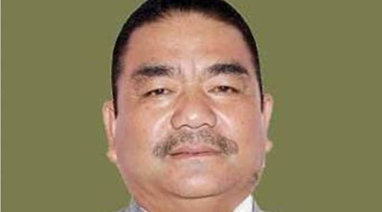 Jomde Kena,Jomde Kena death, Arunachal Pradesh Health Minister, Arunachal Pradesh, Pema khandu, Nabam Tuki, Arunachal news, India News, Indian Express News