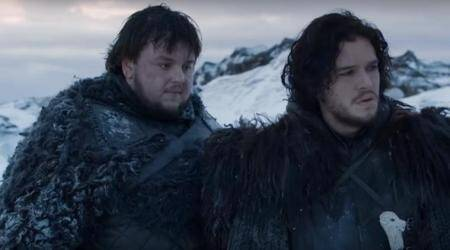 game of thrones, game of thrones season 7, got season 7, got s7, taylor swift, look what you made me do, taylor swift new single, indian express, indian express news