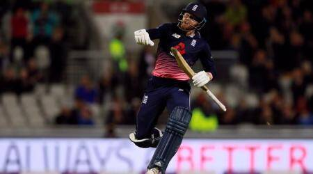 England vs West Indies: I'm delighted to have scored my first ODI hundred, says Jonny Bairstow