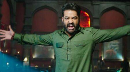 Jai Lava Kusa trailer: Jr NTR promises to deliver the best performance of his career