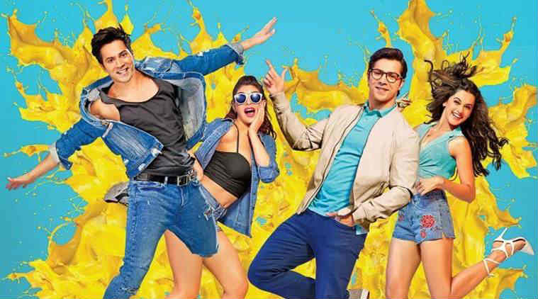 judwaa review, judwaa, judwaa 2, judwaa 2 review, judwaa 2 movie review, review judwaa 2, judwaa 2 movie, judwaa 2 rating, judwaa 2 star rating, judwaa 2 film, judwaa 2 movie, judwaa review, varun dhawan, taapsee pannu, jacqueline fernandez, david dhawan film, varun judwaa 2, varun, taapsee, jacqueline, david varun dhawan, judwaa stars