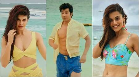 Judwaa 2 box office collection Day 10: Varun, Taapsee and Jacqueline's film earns Rs 119.09 crore