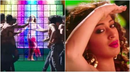 Julie 2 song Maala Seenha: This Raai Laxmi number is cringeworthy, Pahlaj Nihalani are you listening?