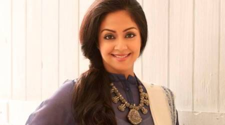 Jyothika will join the star cast of Mani Ratnam's film