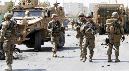 kabul, afghan forces, explosives, Taliban suicide attackers, kabul explosives, latest news, world news