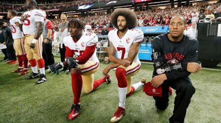 EA Sports apologize for cutting Colin Kaepernick's name from Maddensoundtrack