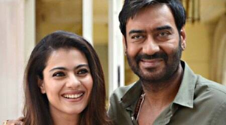 Kajol and Ajay Devgn's adorable Twitter exchange will make your day