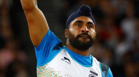 Omitted from TOPS list, miffed Davinder Singh Kang mulls switch to Italy