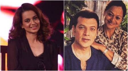 More trouble for Kangana Ranaut? Aditya Pancholi and wife Zarina Wahab slap legal notice on Simran actor