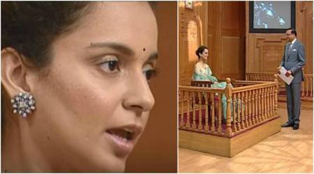 Kangana Ranaut on Aap Ki Adalat: 5 explosive things she revealed about her relationship with Hrithik Roshan