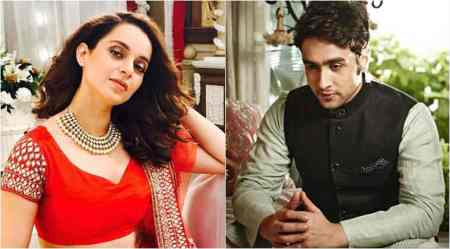 Adhyayan Suman on Kangana Ranaut's Aap Ki Adalat remarks: It's ok for people to have opinions and at this time I don't haveone