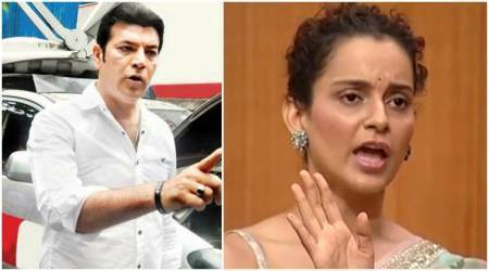 Aditya Pancholi on Kangana Ranaut's revelations: She is lying that's why I am taking legal action against her
