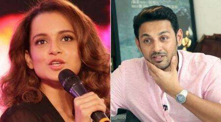 Simran writer Apurva Asrani on Kangana Ranaut: Clearly she wants to give me more publicity