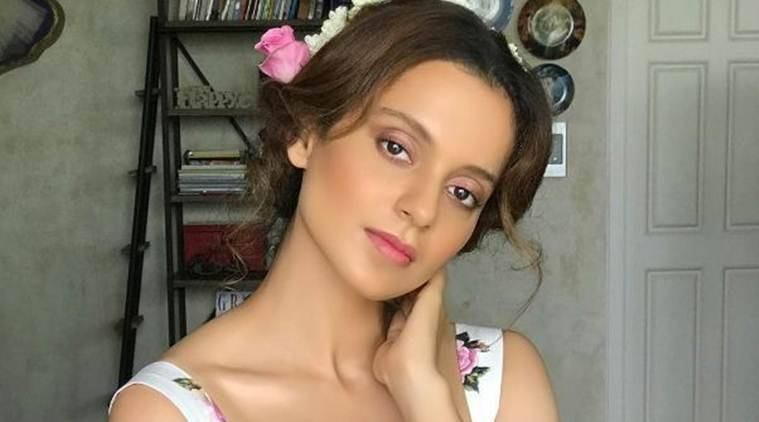 Makers of 'Simran' upset with Kangana Ranaut!