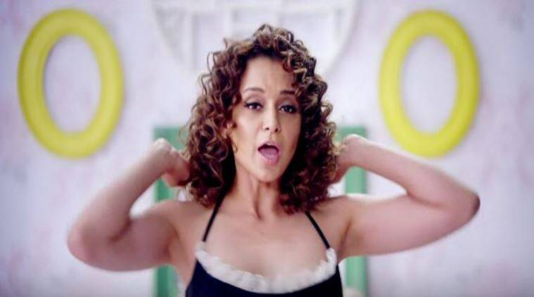 Simran movie review, Simran review, Kangana Ranaut, Simran movie, Simran, Kangana simran,