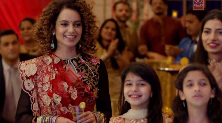 Simran box office collection day 1 kangana ranaut s film - Bollywood movie box office collection ...