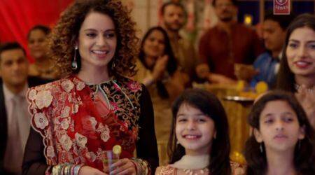 Simran box office collection day 4: Kangana Ranaut's film earns Rs 12.06 crore