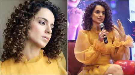Kangana Ranaut answers why she brings up her past around her movierelease