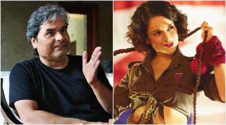 Vishal Bhardwaj on Kangana Ranaut and Hrithik Roshan controversy: It was a tough time for her