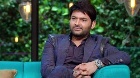 Kapil Sharma to sing for Firangi, shares details during Twitter chat with fans