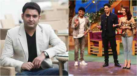 Kapil Sharma: I will return with The Kapil Sharma Show after promoting Firangi, have no plans to leave Sony
