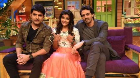 Wait for The Kapil Sharma Show gets longer, Kapil to return with his laughter dose next year
