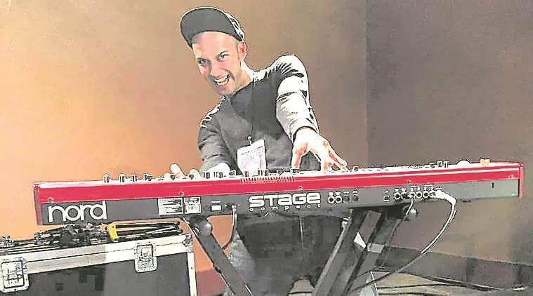Karan Joseph, Mumbai musician suicide, Mumbai pianist suicide, Karan Joseph suicide, Mumbai news, Indian Express News