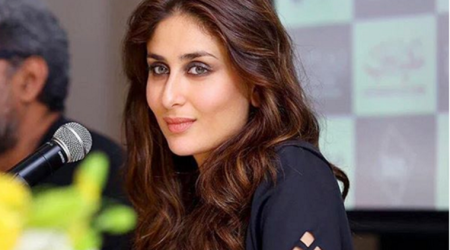 Kareena Kapoor Khan looks dead-drop gorgeous in her first magazine cover after Taimur's birth; see pics here