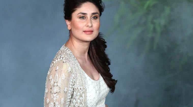 Kareena kapoor khan, makeup, hairstyling, celeb fashion, kareena kapoor khan makeup, indian express, indian express news