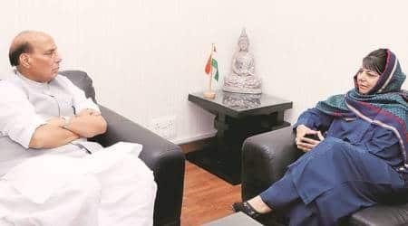 Shift juveniles from jails to remand homes, Rajnath asks J-K govt