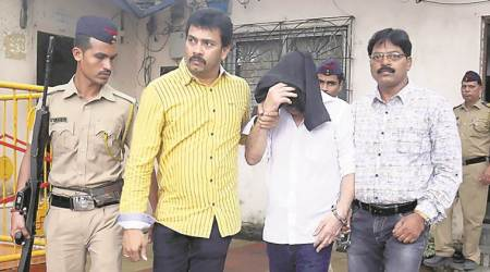 Iqbal Kaskar probe, Thane police, thane police on Iqbal Kaskar probe, extortion racket, mumbai news, indian express news