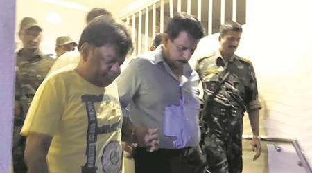Kaskar extortion case: Police suspect accused builder met gangsters' men in Dubai offices
