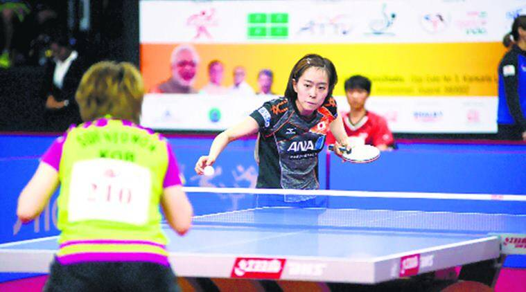 Asian Cup, ahmedabad, Asian Cup table tennis, table tennis Asian Cup,
