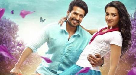 Katha Nayagan movie review, Katha Nayagan review, Katha Nayagan movie, Katha Nayagan, Katha Nayagan Vishnu, Vishnu, Catherine Tresa