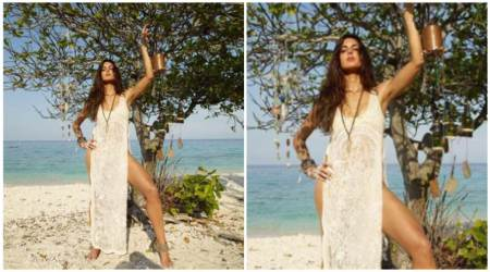 Katrina Kaif is a diva and this picture is proving it again