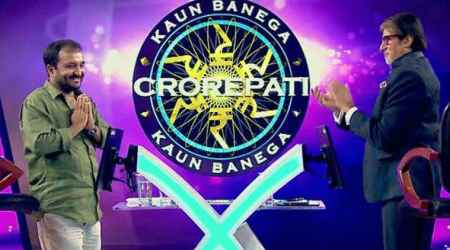 Kaun Banega Crorepati season 9: Amitabh Bachchan's episode featuring Anand Kumar tops the TRP charts